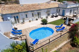 Charming 3 bed villa with guest annex and wonderful...